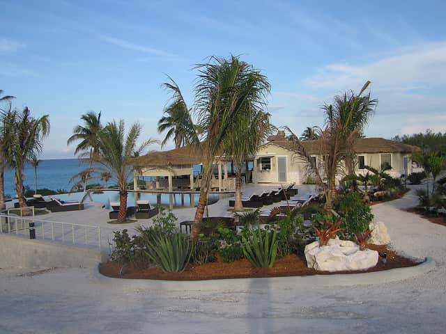 A Bahamák nyaralás céljából ideális