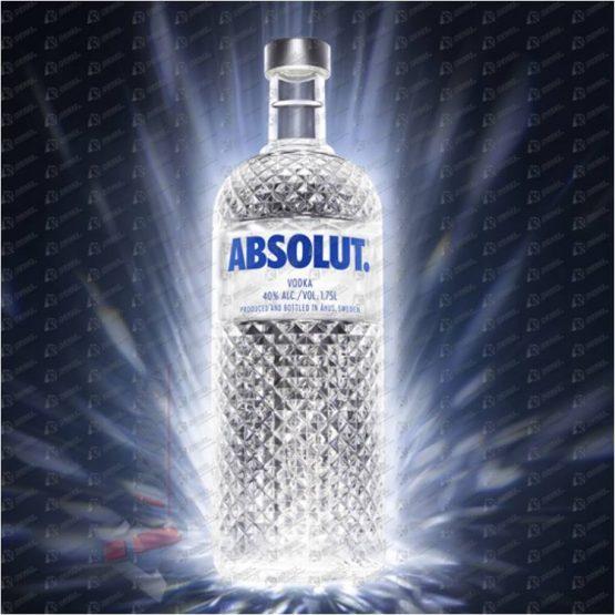 A vodka már nemcsak az oroszoké