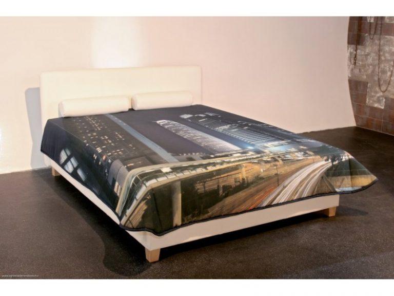 Klassz franciaágy matraccal kapható