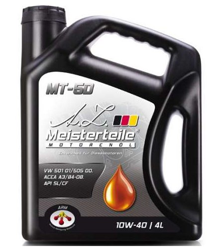 Mit kell tudni a Meisterteile 10W40-ről?