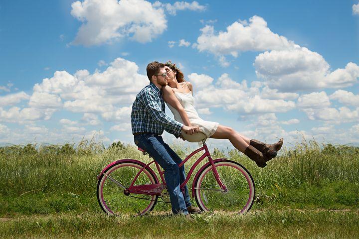 Magas embereknek javasolt a 29 colos kerékpár