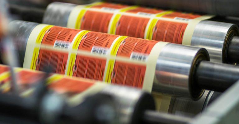 Bárki igényelheti a vízálló matrica nyomtatást