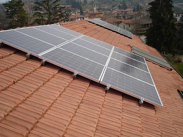 Miért nélkülözhetetlenek a naperőművek?