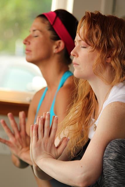 A meditációs gyakorlatok ellazítják a testet és az elmét