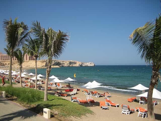 Felejthetetlen kalandok Ománban