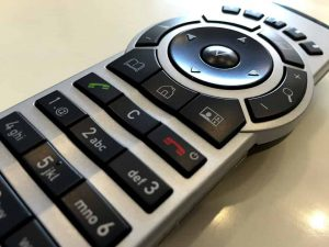 Samsung TV távirányító