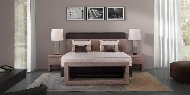 Az ágyneműtartós ágy remek választás