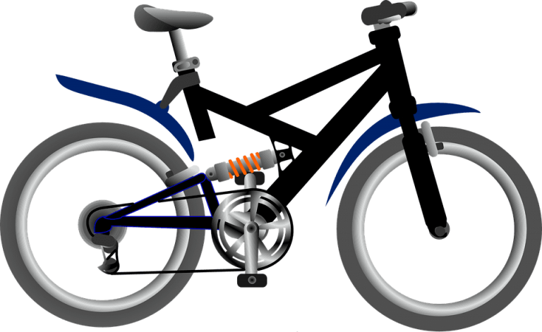 Hasznos tud lenni a kerékpár sárvédő