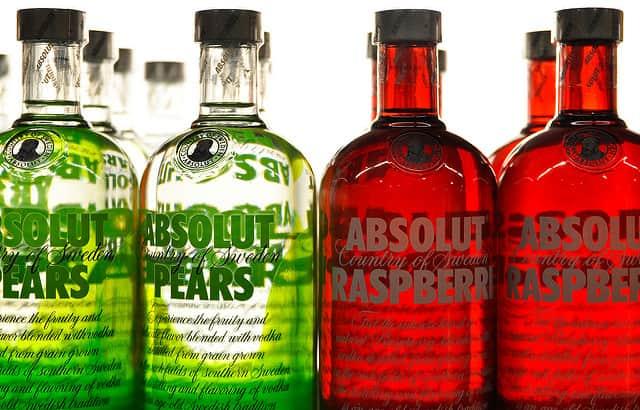 Minőségi vodka felhozatal az italozás szerelmeseinek