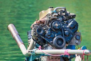 Fogazott ékszíj motorokhoz