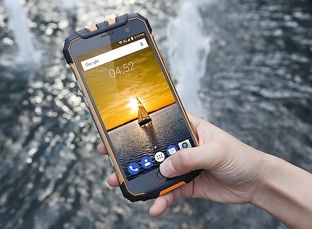 Praktikus megoldás a Dual SIM telefon