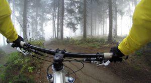 Kerékpárok kemény terepre