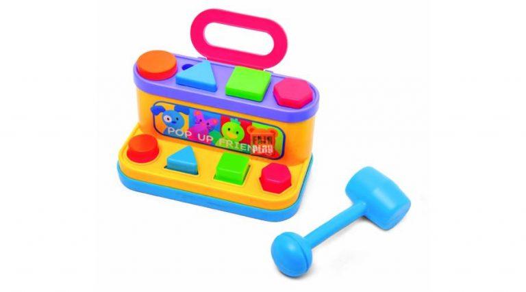 Bölcsődei játékok nagyszerű szakemberektől