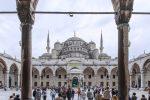 Isztambul csodás világa