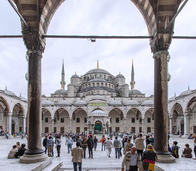 Isztambul utazás feledhetetlen élményekkel