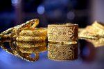 Arany ékszer szettek