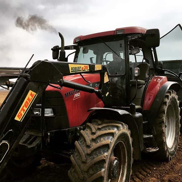 Miért jó választás a használt traktor?