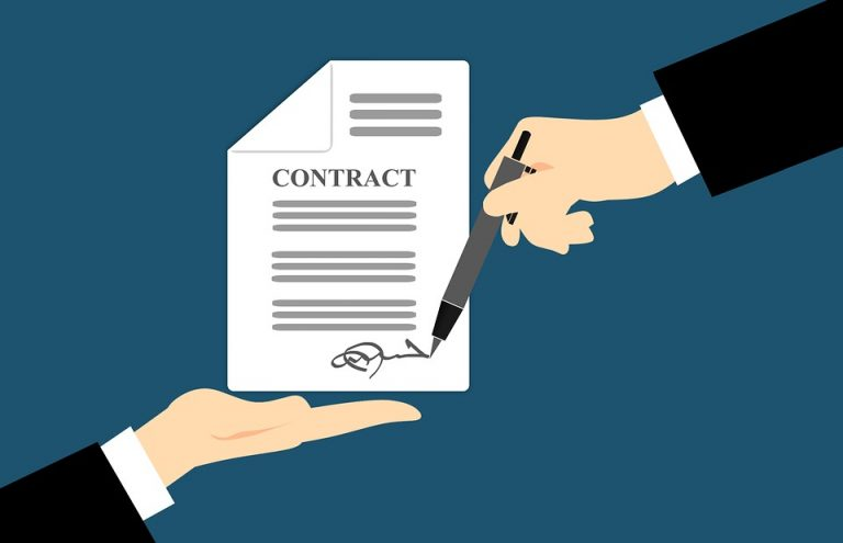 Szerződés fordítás gyorsan és versenyképes áron