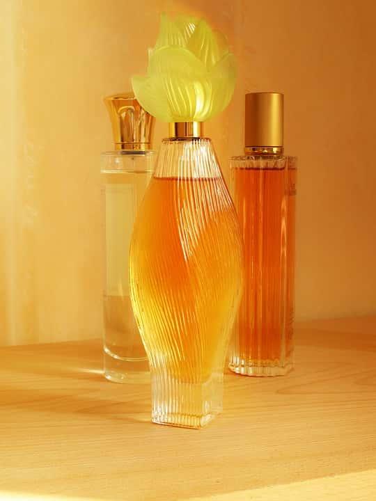 A női parfüm helyes kiválasztása
