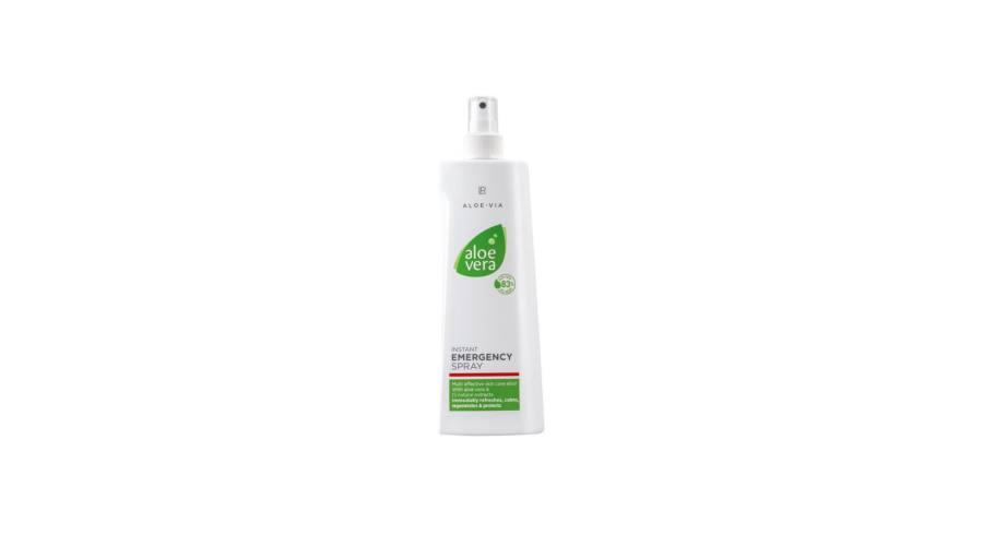 Aloe First spray
