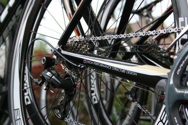 Csepel kerékpár