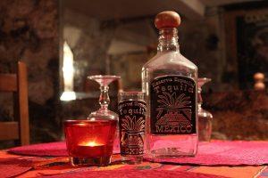 Tequila árak