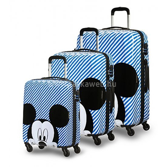 Ezek legszuperebb bőrönd márkák
