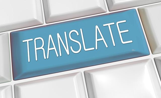 Precizitást igényel a használati utasítás fordítás