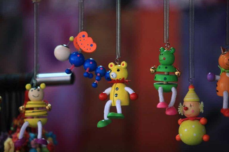 A játék webáruház a kíváncsi kicsiknek is kedvez
