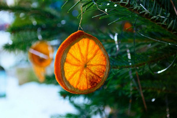 Karácsonyi lakásdekoráció házilag az ünnepi hangulatért
