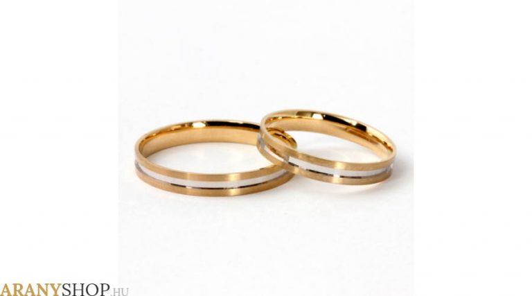 A karikagyűrű a hűség szimbóluma