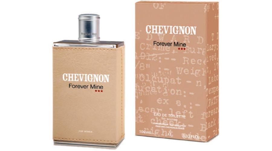 Chevignon parfüm