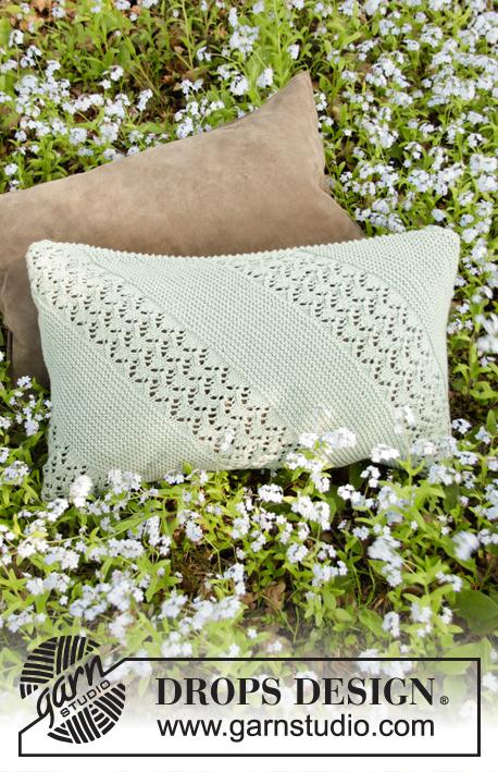 Kötés minták táskához, pulóverhez, sapkához