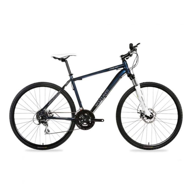 Cross kerékpár az aktív életmód kedvelőinek