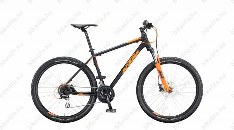 Minőségi KTM kerékpár nagy választékban