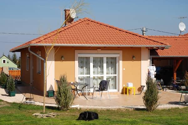 könnyűszerkezetes ház építése
