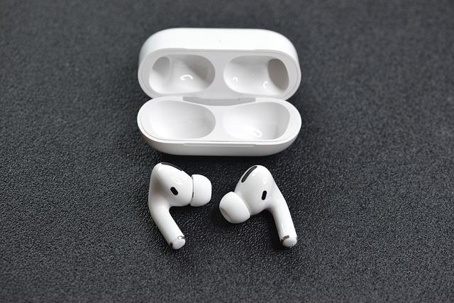 Az Apple AirPods különböző fajtái