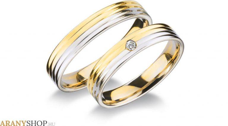 Az arany karikagyűrű szimbolikus jelentőségéről
