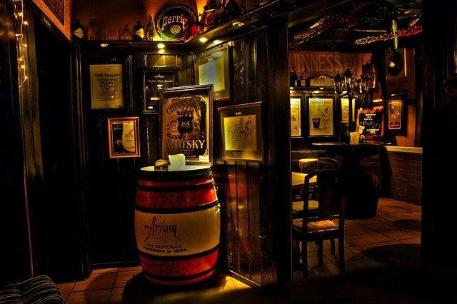 A whiskey egyedi íze