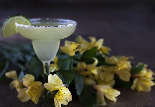 Sierra tequila kék agavéből
