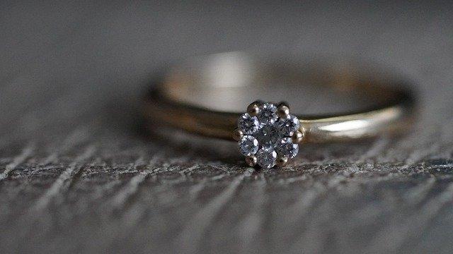Különleges gyűrűk kiválasztása