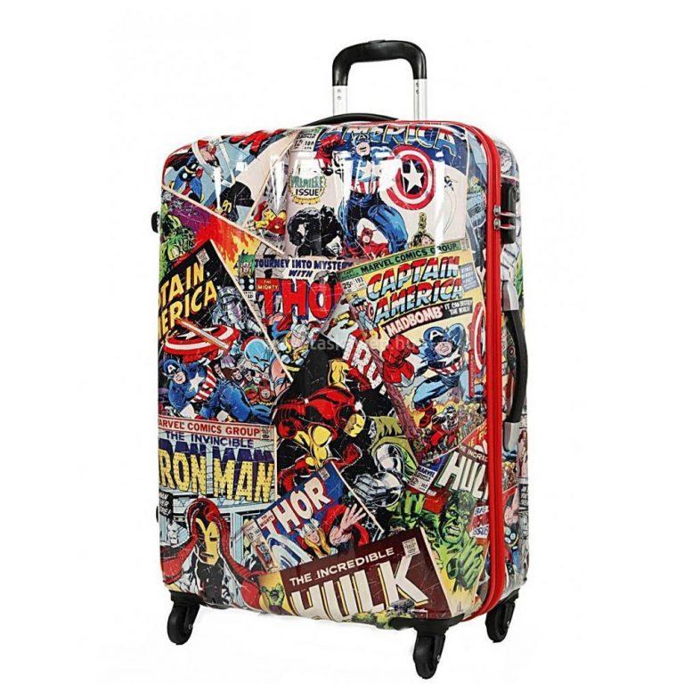 American Tourister bőrönd, amiben nem lehet csalódni