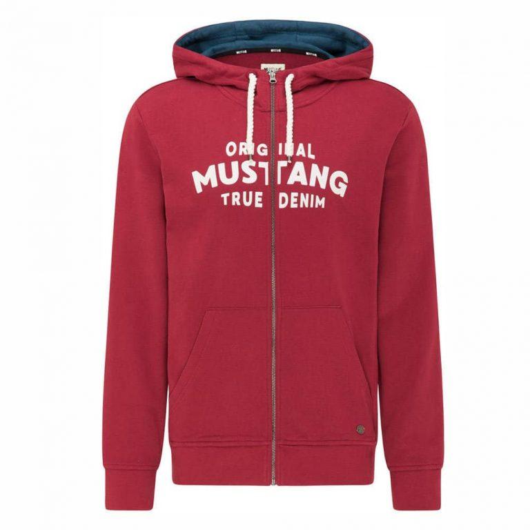 Mustang pulóver úriembereknek és hölgyeknek egyaránt