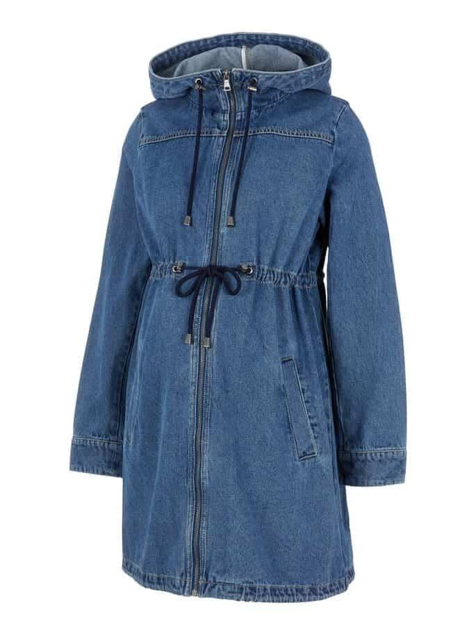 Milyen hordozós kabátot válasszon egy kismama?