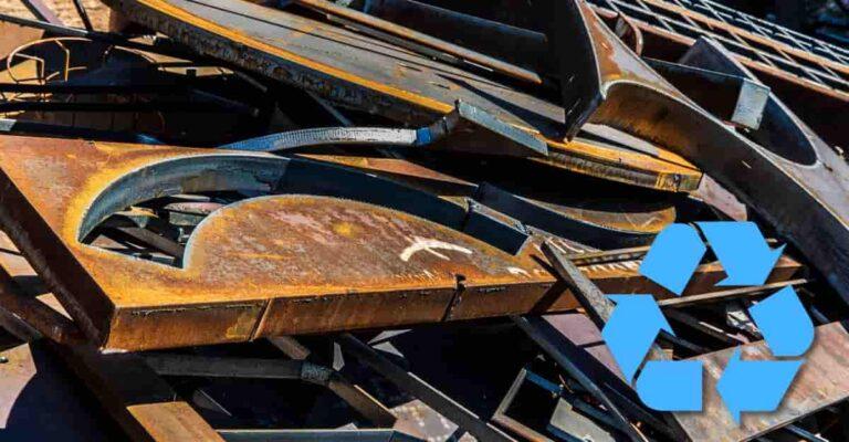 A hulladék vas ára és a mérlegek fontossága