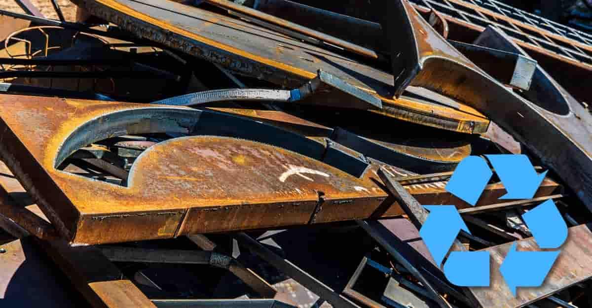 hulladék vas ára