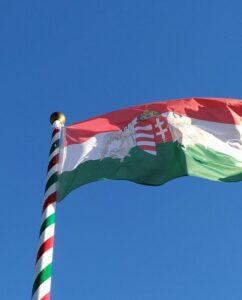 magyar zászló rendelés