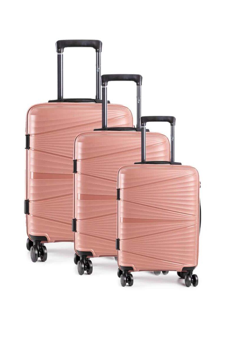 Bőrönd szett az egész családnak